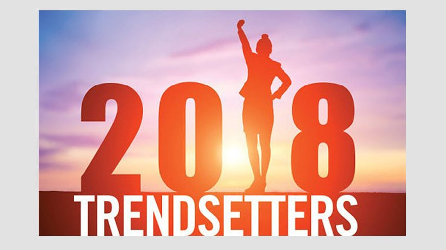 Renee Radabaugh is selected as a 2018 Meetings Trendsetter