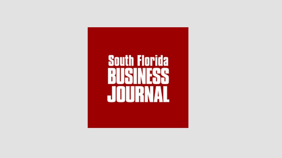 Finalist for the 2018 South Florida Business of the Year