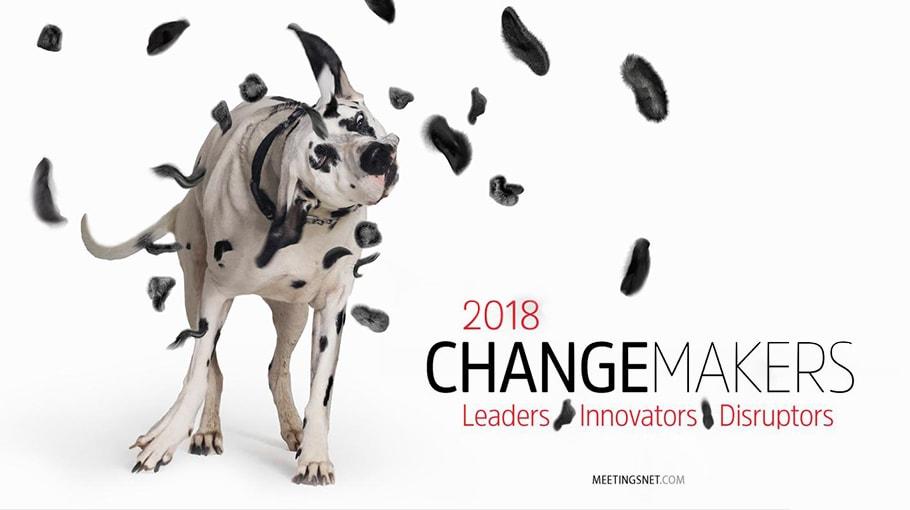 Francesca Radabaugh is Awarded the 2018 Changemaker Title